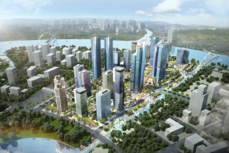 eco smart city can ho cua lotte