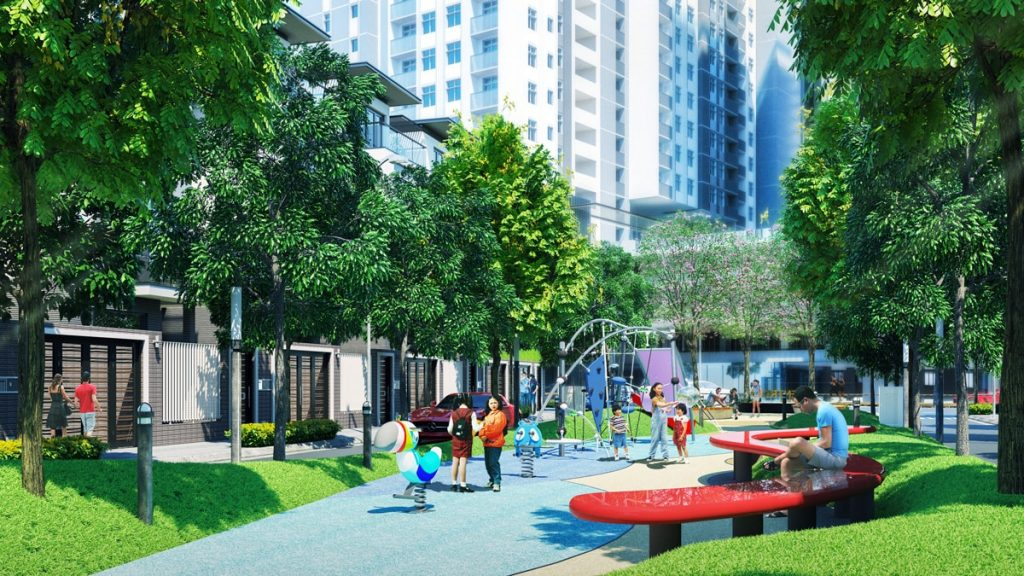 khong gian song tai eco smart city